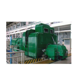 Back Pressure Steam Turbine, Applicable for Generation and Driving pictures & photos