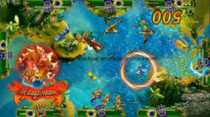 Mystic Dragon Fish Hunter Game Machine Slot Machine pictures & photos