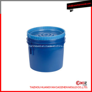 20 Liter Paint Bucket Mould with Good Quality pictures & photos