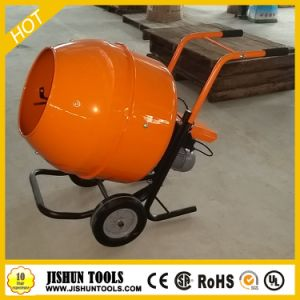Mini Electric Concrete Mixer for Sale pictures & photos