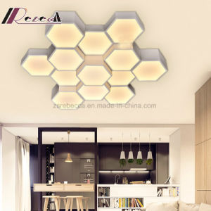 The New Five-Sided Personality Ceiling Lamp for Living Room pictures & photos