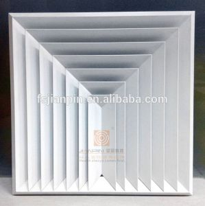 Aluminum Louver Shutter for HVAC Systems pictures & photos