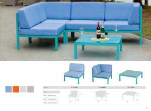 European Modern L Shape Sectional Corner Sofa for Living Room