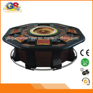 Professional Electronic Roulette Gambling Machine Table Touch Screen Roulette pictures & photos