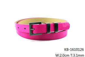 New Fashion Children PU Belt (KB1610266-1) pictures & photos