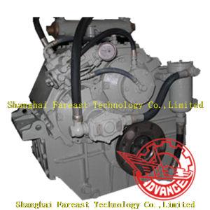 Hangzhou Advance Mv100/135A/Hcq138/Hc138/Hcd138/Hca138 Marine Reduction Transmisision Gearbox pictures & photos