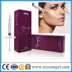 Reyoungel Hyaluronic Acid Artefill Dermal Filler Injection pictures & photos