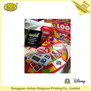 The Logo Party Playing Card Board Game (JHXY-BG1607061) pictures & photos
