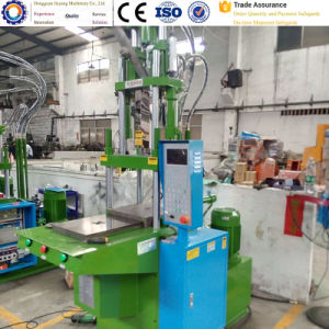 Factory Ce Vertical Small Plastic Injection Molding Moulding Machine pictures & photos