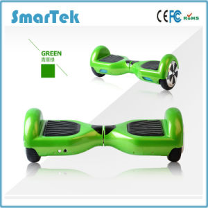 Smartek 2 Wheel Self Balance Electric Scooter Electric Skateboard E-Scooter Gyro Scooter Patinete Electrico with Bluetooth Scooter S-010-Cn pictures & photos