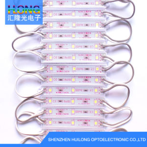 White Color DC12V Water Free Epoxy LED Modules pictures & photos