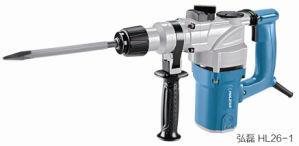 800W Multifunction Rotary Hammer (HL26-1) pictures & photos