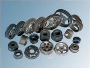 Sintered Distrubution Gear 7701478037 for Mototive pictures & photos