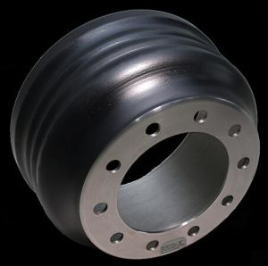 Dual Layer Technology Str Widening (zhong er) Brake Drum