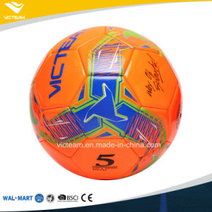 Best Rated Amusement Luminous Custom Made Football pictures & photos