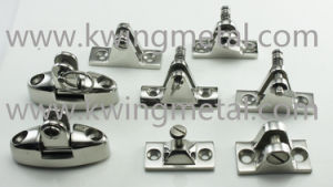 Stainless Steel Bimini Hardware pictures & photos