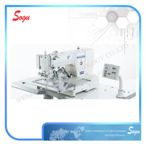 Procedural Brother Industrial Computer Sewing Machine Reply Within 12 Hours pictures & photos