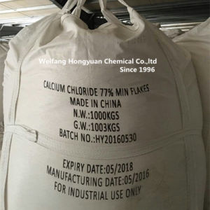 Light Yellow Magnesium Chloride pictures & photos