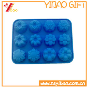 Hot Sell Food Grade Silicone Cake Mould pictures & photos