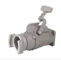 "3"" Unloading & Loading Valve for Road Fuel Tanker pictures & photos"