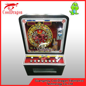 New Coin Operated Gaming Machines Gambling pictures & photos