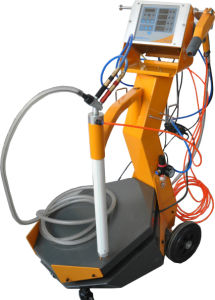 Powder Painting Equipment (Sistema de pintura en polvo) pictures & photos