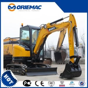 Top Quality Sany Sy75c Used Mini Excavator for Sale pictures & photos