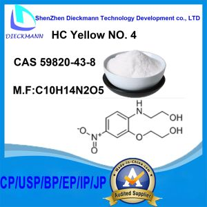 HC Yellow NO. 4 CAS: 59820-43-8