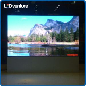 Energy Saving Indoor Giant LED Display for Advertising pictures & photos