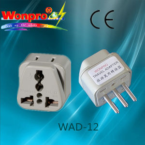 Adaptor WA-12 (Socket, Plug) pictures & photos