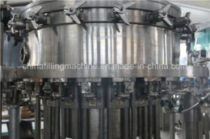 Automatic 3 in 1 Pet Bottle Water Filling Capping Equipment pictures & photos