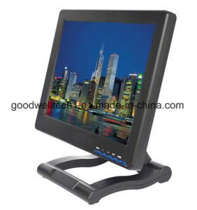 12.1 Inch 3G/HD/SD-SDI Monitor with Peaking Focus Assist pictures & photos