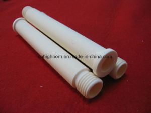 Abrasion Resistance Alumina Ceramic Tube pictures & photos