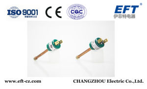 High Quality Copper Tube Wulded Pressure Controllers pictures & photos