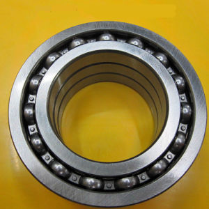 Deep Groove Ball Bearing Open Thin Wall 16007 pictures & photos