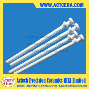Zirconia Ceramic Plunger Rod Machining