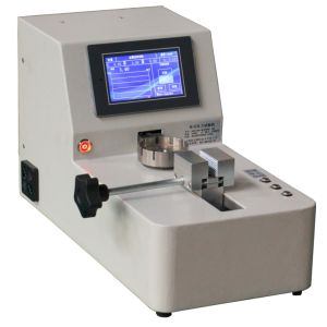 Cable Lugs, Electrical Wire Terminal Tensile Strength Tester pictures & photos