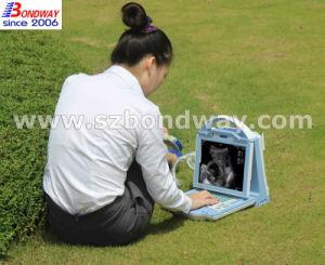 Portable Ultrasound Medical Equipment 4 Doppler Scanner