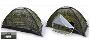 Military Tent for 1 Person, Camo Tent, Camouflage Tent pictures & photos