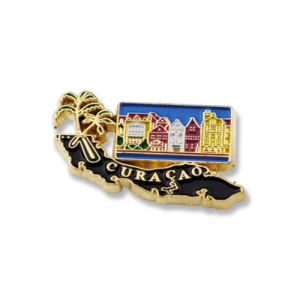 Customized Brooches for Souvenirs pictures & photos
