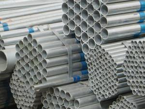 Hot DIP Galvanized Pipe for Greenhouse pictures & photos