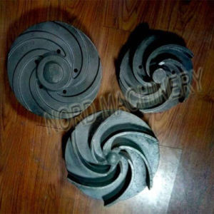 Vortex Pump Impeller Casting pictures & photos