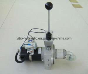 800W Hydraulic Mini Power Unit (VDPU-AA1UCDH*A04C) pictures & photos