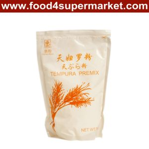 Tempura Premix a Coating Powder pictures & photos