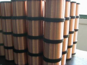 Copper Clad Alunimum Wire (0.1-3.0mm) pictures & photos