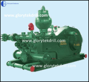 F500 Mud Pump for Oil pictures & photos