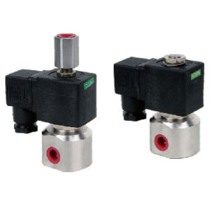 Stainless Steel Multi-Purpose Solenoid Valves Rmf23-Ss/Rmf22-Ss pictures & photos