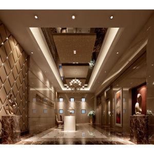 Hospitality Resort Bedroom Set/Modern 5 Star Hampton Inn Hotel Furniture pictures & photos