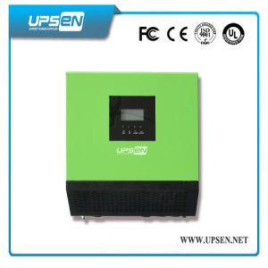 Hybrid PV Inverter Charger with 12V 24V 48VDC pictures & photos