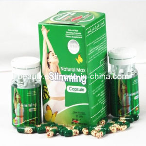 Herbal Weight Loss Capsules Natural Max Slimming pictures & photos